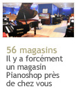 Magasin de piano