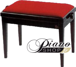 banquette bqw nl accessoires fiche technique compl te pianos neufs et occasions en stock. Black Bedroom Furniture Sets. Home Design Ideas