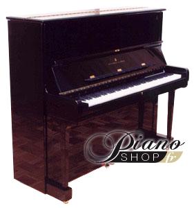 steinway v 125 pianos droit fiche technique compl te pianos neufs et occasions en stock. Black Bedroom Furniture Sets. Home Design Ideas